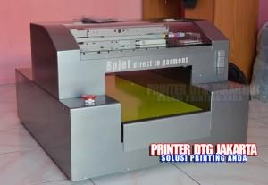 printer kaos