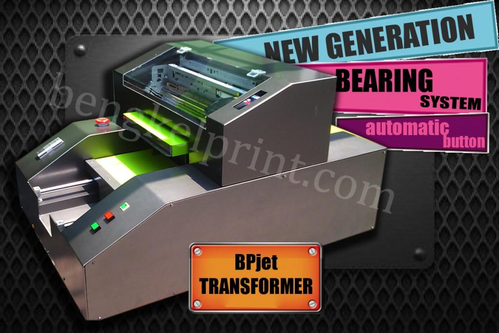 printer dtg transformer