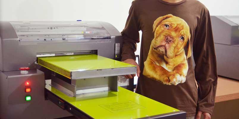 mesin cetak kaos 3d