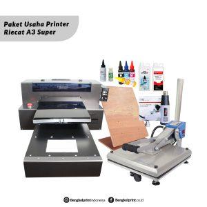 printer sablon kaos murah