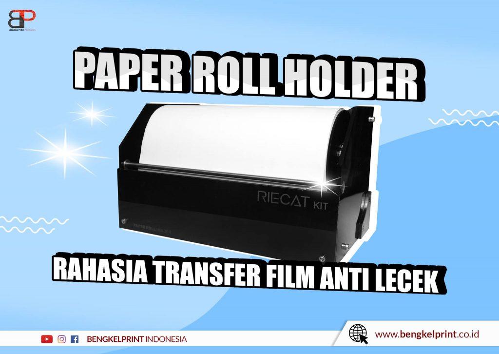 harga Paper Roll Holder DTF murah 2021