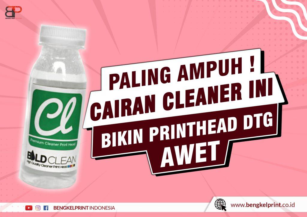 Jual Cleaner Head Murah Jakarta