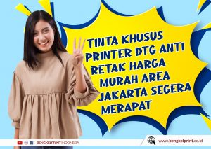 Jual Tinta Putih Jakarta Murah
