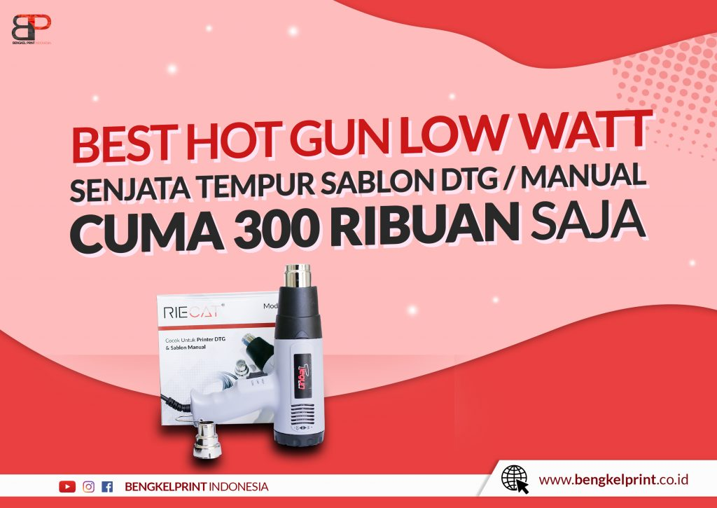 Jual Hot Gun Murah Di Jakarta