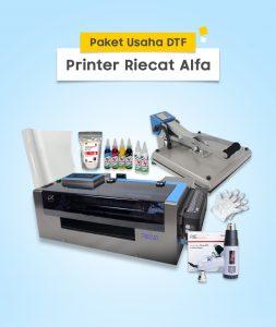 harga printer sablon tepung murah jakarta