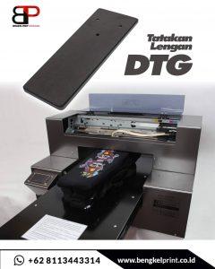 jual Tatakan Lengan Printer DTG jakarta